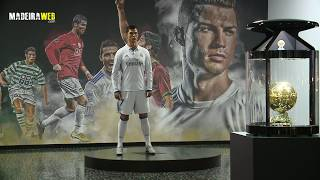 Museo CR7 2017