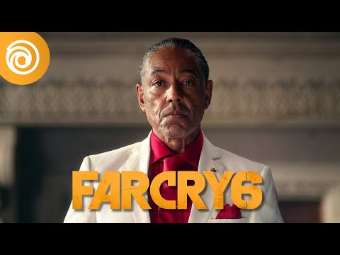 Far Cry 6 : Tenez tête à Giancarlo de Far Cry 6