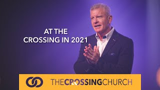 At The Crossing in 2021