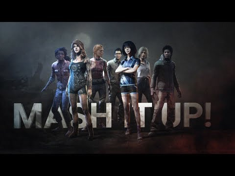 Dead by Daylight | Mash it up #12 - September 26th 2019