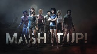 Dead by Daylight   Mash it up #12 - September 26th 2019