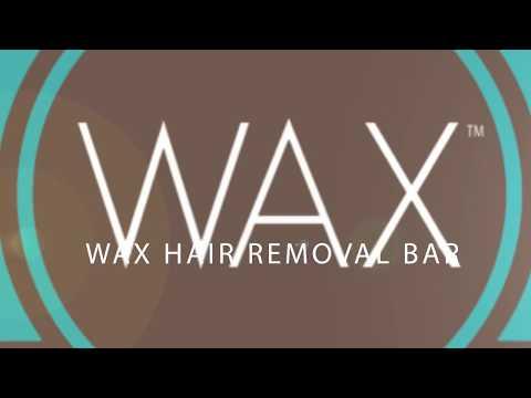 brazilian wax video procedure