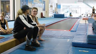 UCLA Gymnastics: The New Era - Episode 3