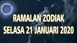 Ramalan Zodiak Selasa 21 Januari 2020, Taurus Minta Maaf, Sagitarius Move On
