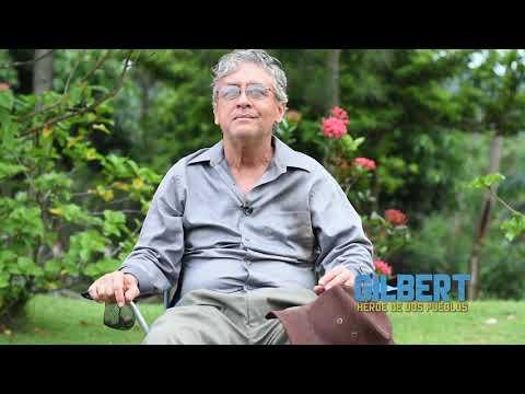 Manuel Chapuseaux – Gilbert Héroe de dos Pueblos