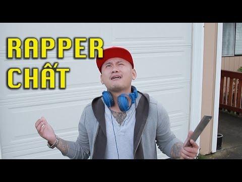 Rapper Chất - 102 Productions (Hài Tục Tĩu +18) Phong Lê, Raydar Nguyễn