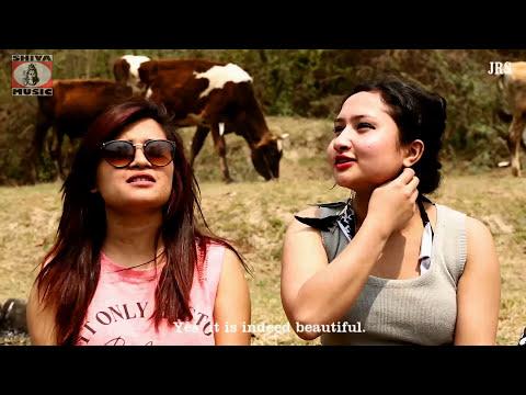New Nepali Short Film - Selfie - 3 | Latest Nepali Short Movie 2016 | Whatsapp Funny Videos