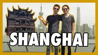 FACING FEARS IN SHANGHAI   Gay Travel In China