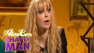 <b>Courtney Love</b>  Full Interview On Alan Carr Chatty Man