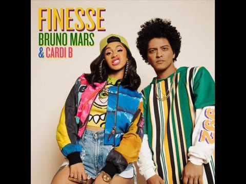 Bruno Mars - Finesse (Pink Panda Remix)