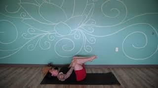Protected: August 17, 2021 – Heather Wallace – Hatha Yoga (Level II)