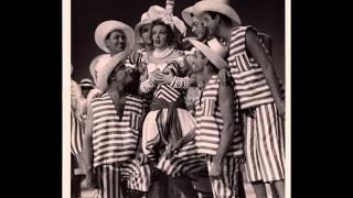 Judy Garland...Minnie From Trinidad (1942)
