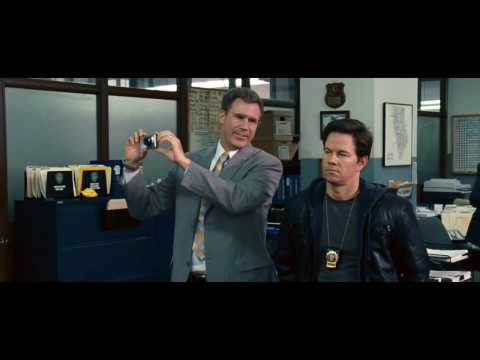 The Other Guys Comic-Con Clip