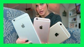 iPhone 6s Plus | iJustine