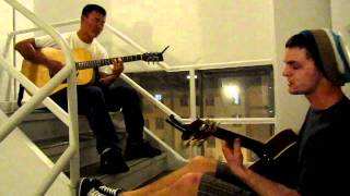 Steeples (Dispatch) - Cover