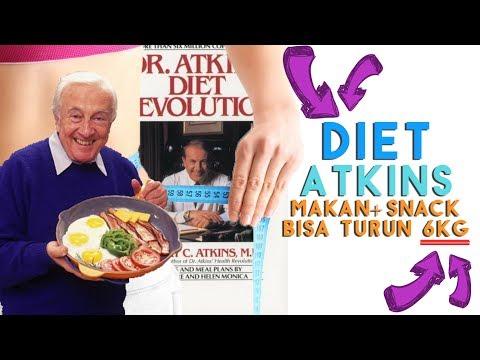 Cara menurunkan berat badan Program