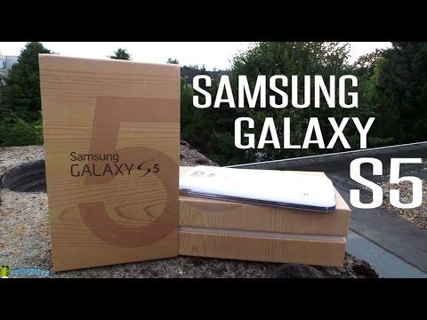 SAMSUNG GALAXY  S5 (in weiss) - Darum jetzt doch;) - droidkings