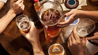 Пивной алкоголизм! ЖЕСТЬ! СМОТРЕТЬ ВСЕМ!
