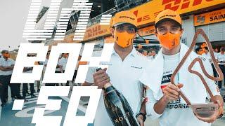McLaren Unboxed | Behind closed doors | #AustrianGP