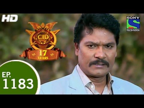 CID - सी ई डी - CID Ka Sankatkaal 3 - Episode 1183 - 25th