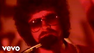 Electric Light Orchestra - Don't Bring Me Down (Video)