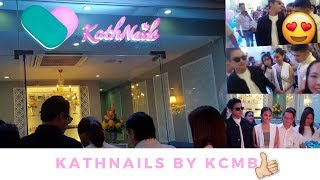 A DAY WITH KATHNIEL!