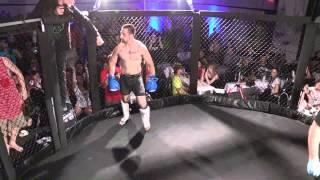 preview picture of video 'combat mma amateur - Trois Rivières, Québec, Canada'