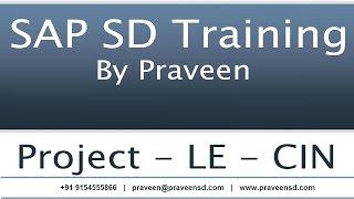 SAP SD Sales Document Types Controls & Configuration | SAP SD VOV8 | SAP SD Training By Praveen