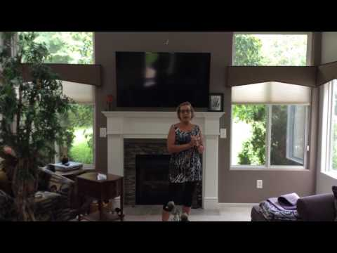 Cutty Commerce Township MI Interior Painting Video Testimonial