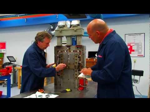 ToolingDocs Toolroom Maintenance Manager Certification Training ...