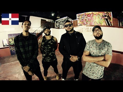 The Cypher Effect - Jayco El Leon / Da'pely / Kashmir Jones / Ovni LC ( Lo Correcto )