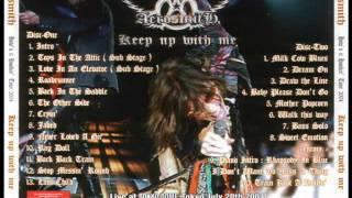Aerosmith-Never Loved a Girl (Tokyo 2004)