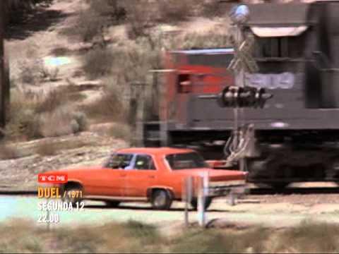 Especial 50 Filmes 2011: Encurralado (Duel, 1971)