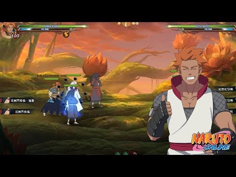 🥇 Getting Jugo + Quick First Look - Naruto Online Mobile