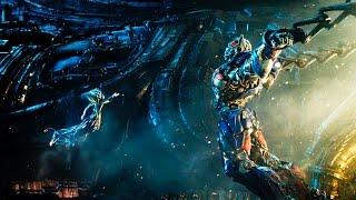 Трансформеры: Последний рыцарь - Трейлер 2 (HD)
