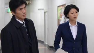 小田和正風は止んだCOVER映画「64-ロクヨン」主題歌