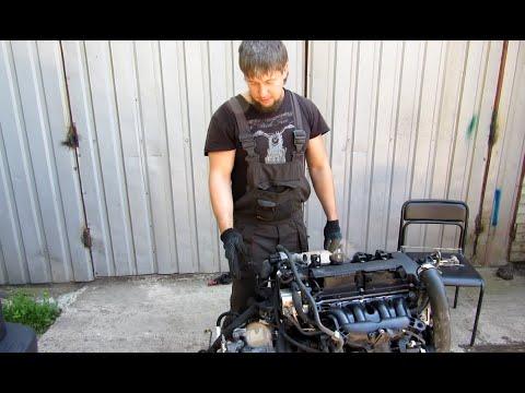 Фото к видео: Двигатель EP6 150 лс - на что обратить внимание