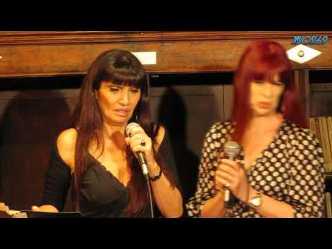 Maria Jose Demare & Manuela Bravo - Cosas del amor