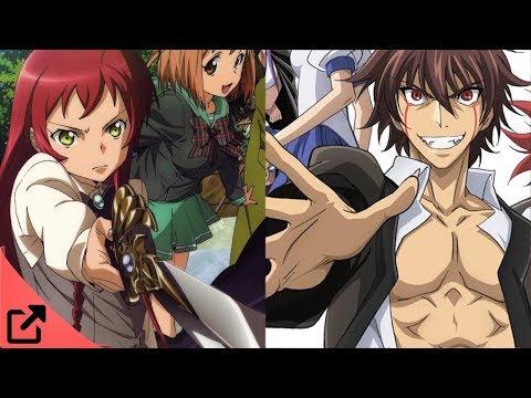 Top 5 Animes Similar to Hataraku Maou sama!