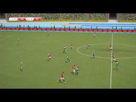 [FIFA15] Comoros vs Egypt | Qualification Coupe d'Afrique CAN 2021 | 18 November 2019