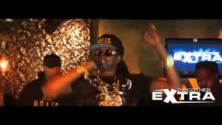 2 Chainz Live On Stage At Club Extra (Hirschaid) 15.11.12