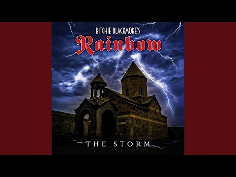 Ritchie Blackmore's Rainbow The Storm