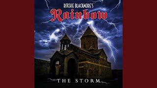 Ritchie Blackmores The Storm Video