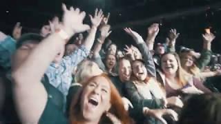 The Official Luke Combs Beer Never Broke My Heart Tour Week Four Recap Film