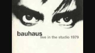 Bauhaus - In the Night (Live In The Studio)