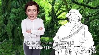 SOCIAAL INCAPABELE MICHIEL - PHARA