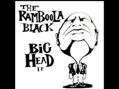 The Ram Boola Black Big Head EP Preview