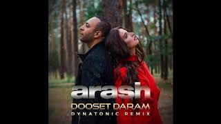 Arash ft  Helena - Dooset Daram (Dynatonic Remix)