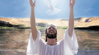 ОТКРЫТКА; С Крещением!