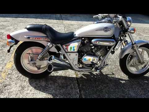 マグナ(Vツインマグナ)/ホンダ 250cc 和歌山県 鉄馬ファクトリー